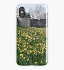 Spring in York iPhone Case/Skin