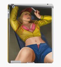 Cindy Aurum iPad Case/Skin