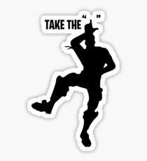Take the L! Sticker