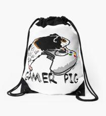 guinea bags redbubble Guinea Pig Physical Characteristics Diagram guinea pig video gamer drawstring bag
