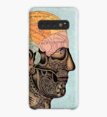 Brain Anatomy Case/Skin for Samsung Galaxy