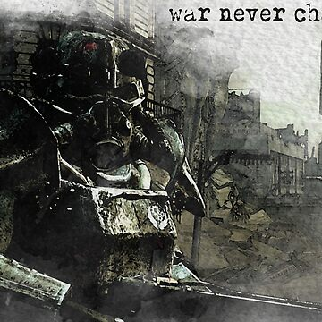 Because War Never Changes. by TheHitchhiker