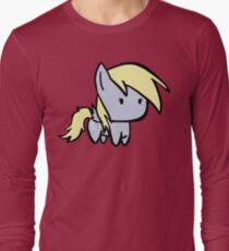 derpy Long Sleeve T-Shirt