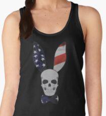 Skull Bunny Women's Tank Top