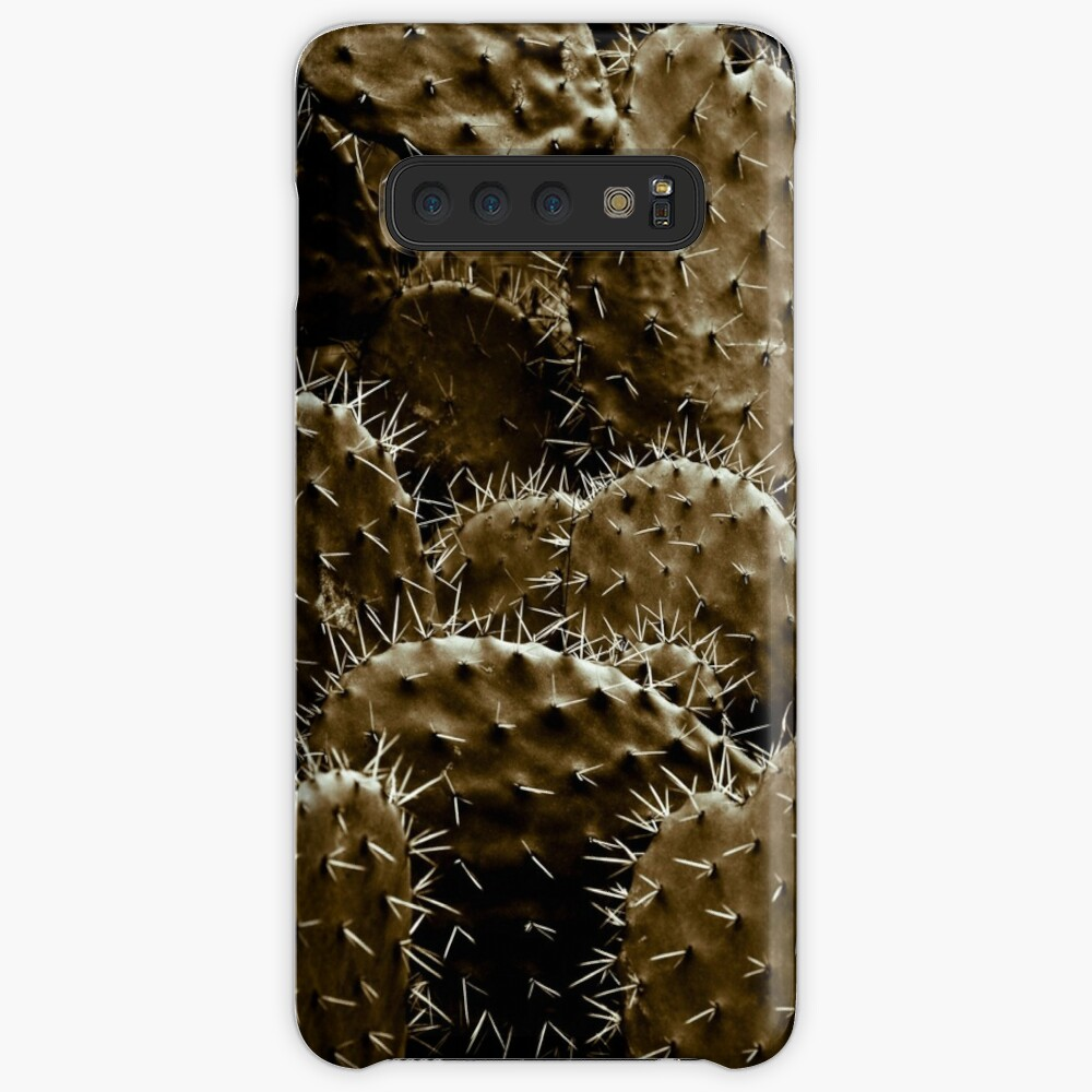 Cactaceae Case & Skin for Samsung Galaxy