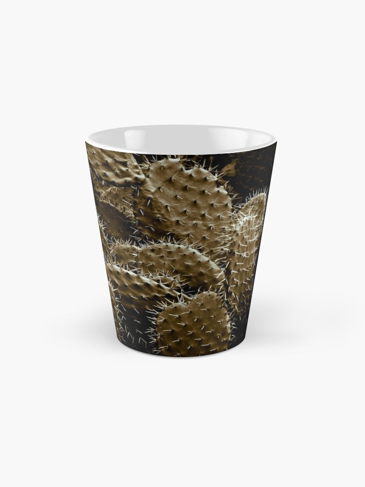 Alternate view of Cactaceae Mug