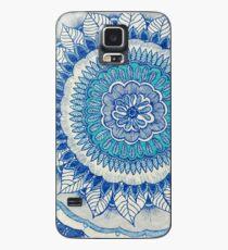 Innerer Frieden Hülle & Klebefolie für Samsung Galaxy