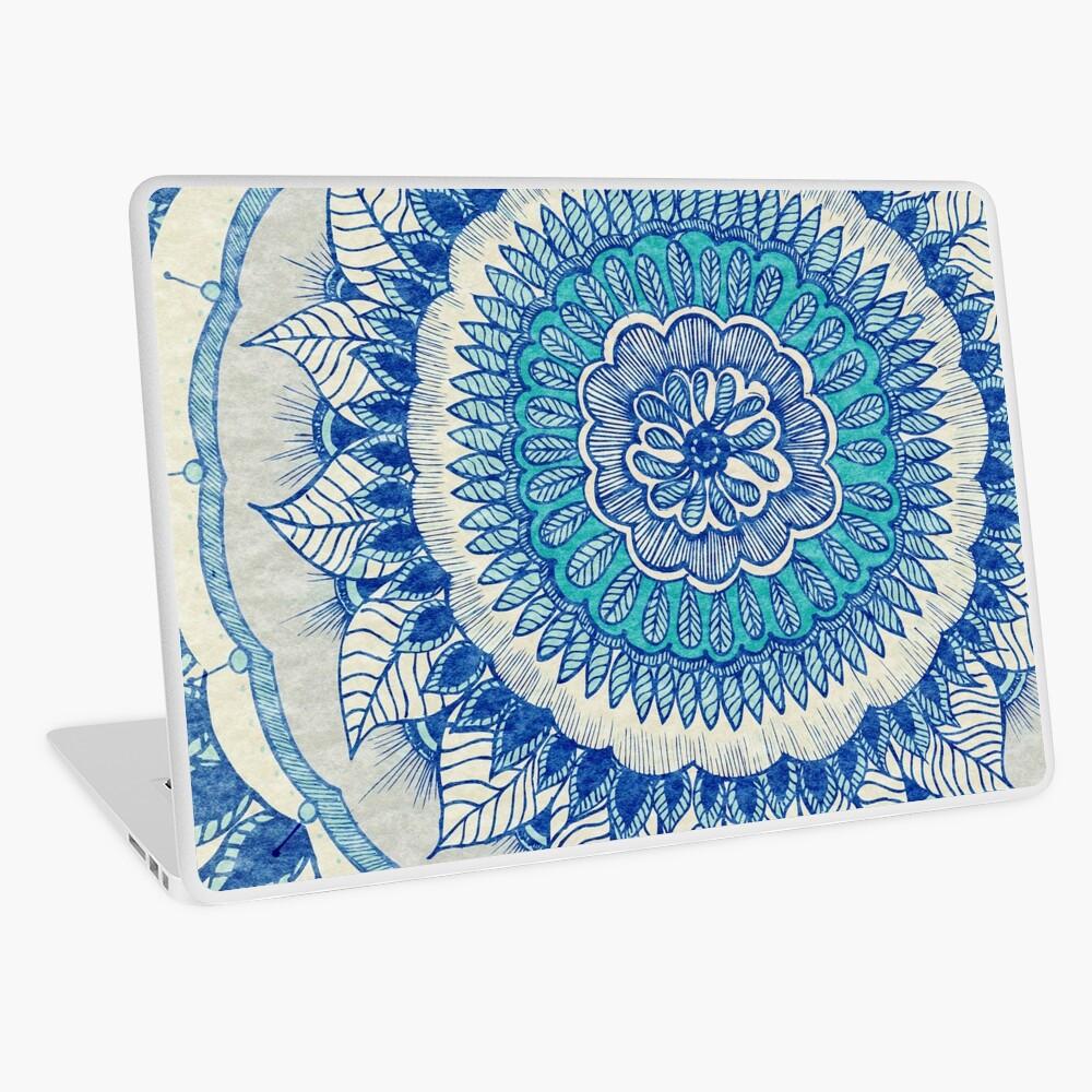 Inner Peace Laptop Skin