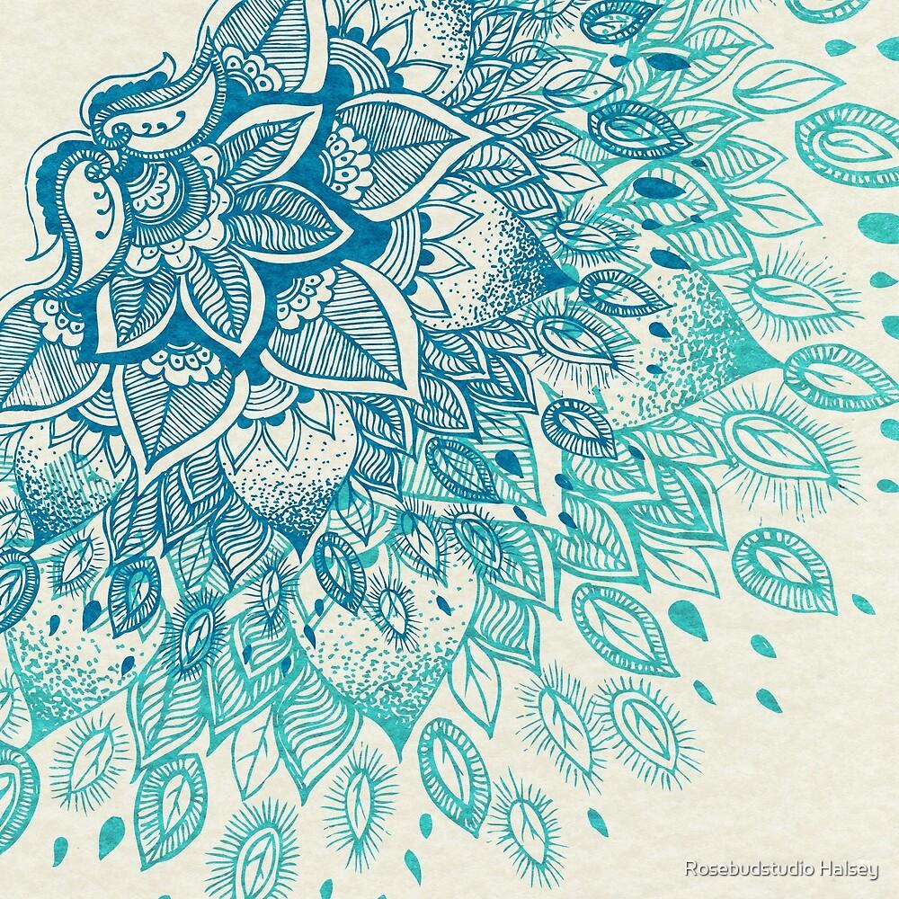 Lovely  by Rosebudstudio Halsey
