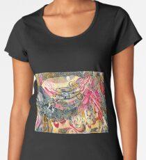 Cohesion Premium Scoop T-Shirt