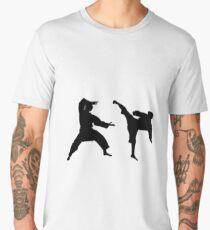 Karate Men's Premium T-Shirt