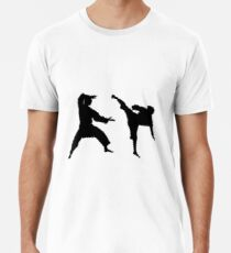 Karate Premium T-Shirt