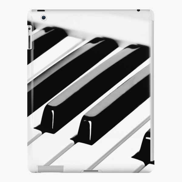 Piano (music for my ears) iPad Snap Case