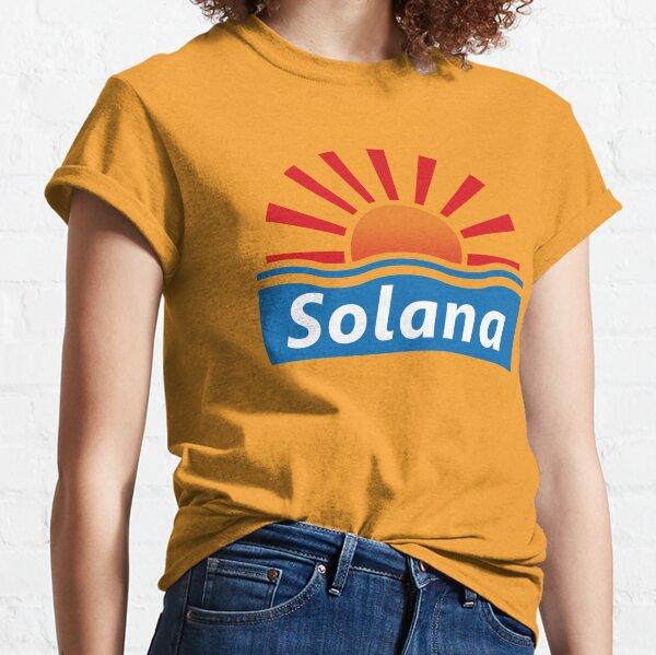 Benidorm - Solana Hotel Classic T-Shirt