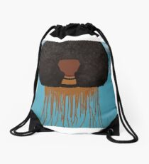 Queen's Dream Drawstring Bag
