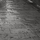 Weathered Road by augz