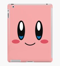 Kirby Face iPad Case/Skin