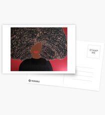 Courtney Postcards