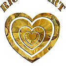 RICH HEART-DESIGN Products by haya1812
