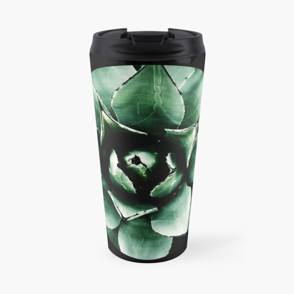 Agave Parryi (Tequila Agave) Travel Mug