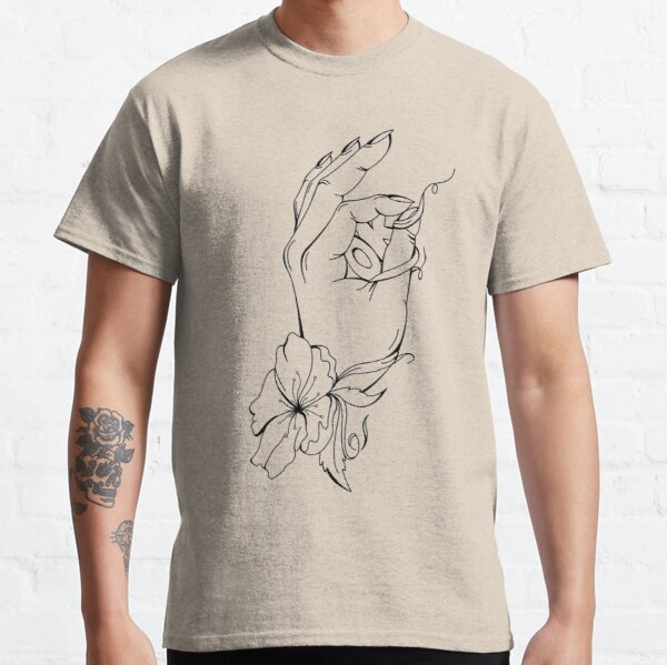 I'm okay! Classic T-Shirt