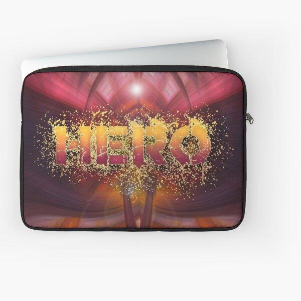 Hero Laptop Sleeve