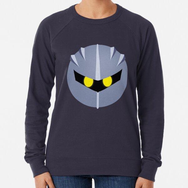 Meta Knight Lightweight Sweatshirt