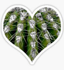 Prickly Cactus Sticker