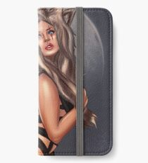 Canis Lupus iPhone Wallet/Case/Skin