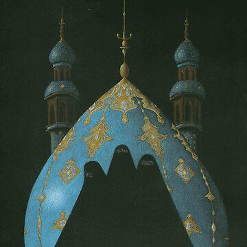 Iran-dokht (2006) by Vajdon