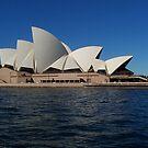 Opera House 1 by JadeHarmony