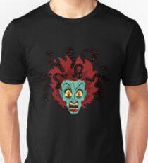 Medusa the Gorgon Unisex T-Shirt