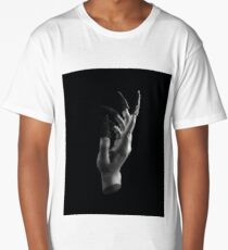 Bugle Witch Hand Long T-Shirt
