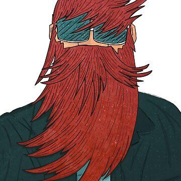 Bart-Typ von steveswade
