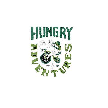 Hungry by kosvius