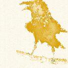 Raven by Gunter Wenzel