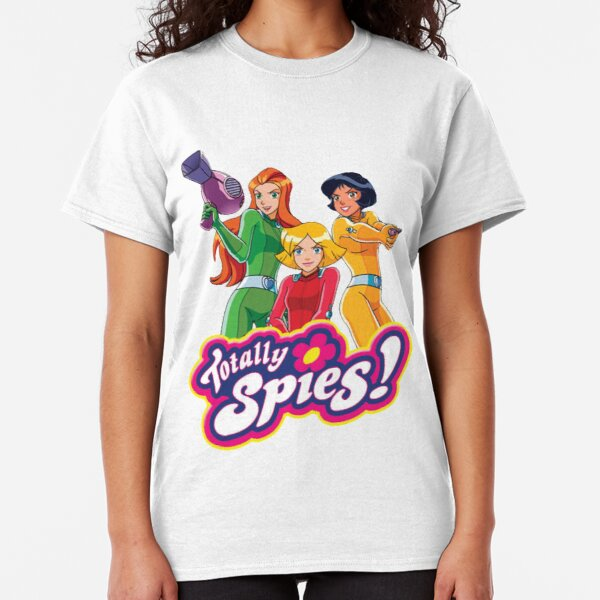 Totally Spies! Classic T-Shirt
