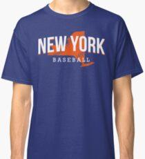 New York Baseball Classic T-Shirt