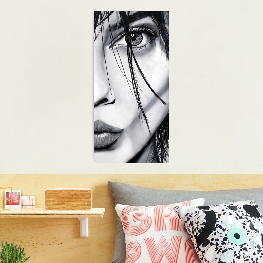 Isabelle Photographic Print