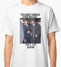 Free Bobby Shmurda walkout Classic T-Shirt