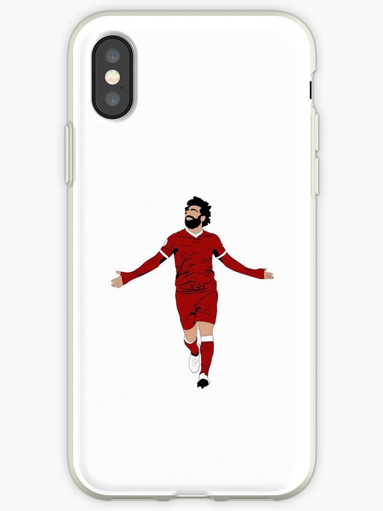 iphone xs case liverpool fc