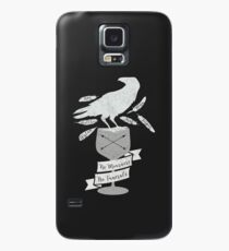 No Mourners, No Funerals - Six Of Crows Case/Skin for Samsung Galaxy