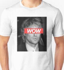owen wilson Unisex T-Shirt