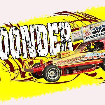 Ron Kroonder H217 by stoopidstu