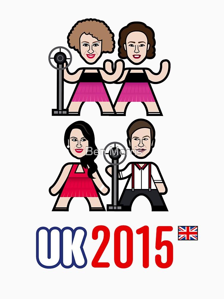 UK 2015 | Unisex T-Shirt