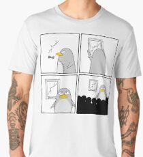 Funny - Not bug, it's feature. Men's Premium T-Shirt