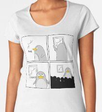 Funny - Not bug, it's feature. Women's Premium T-Shirt