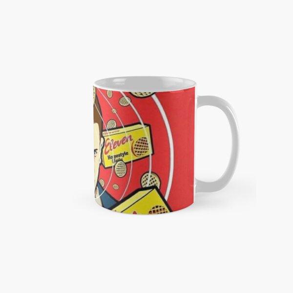 Stranger things Classic Mug