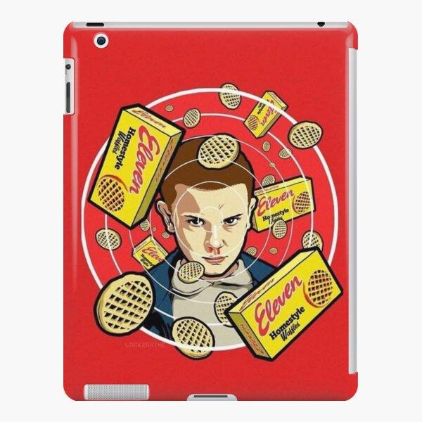 Stranger things iPad Snap Case