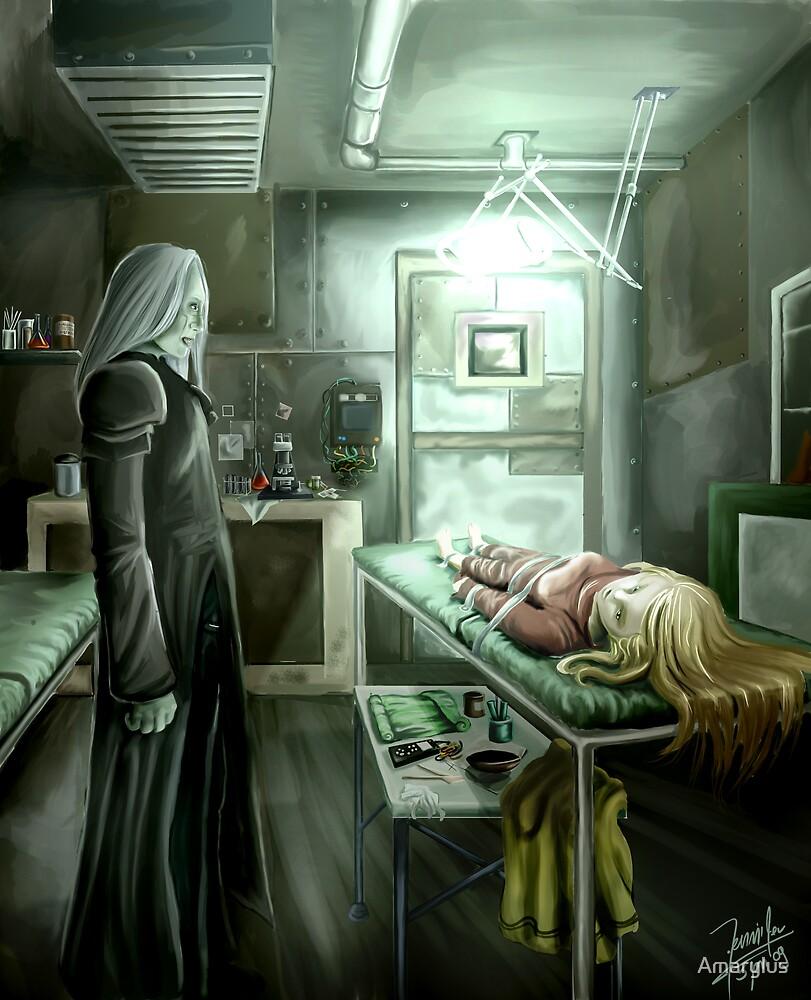 Alien by Amarylus